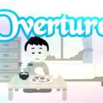 「Overture」のイメージ