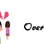 「Over」のイメージ