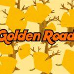 「Golden Road」のイメージ