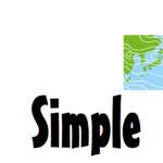 「Simple」のイメージ