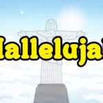 「Hallelujah」のイメージ