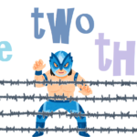 「one two three」のイメージ