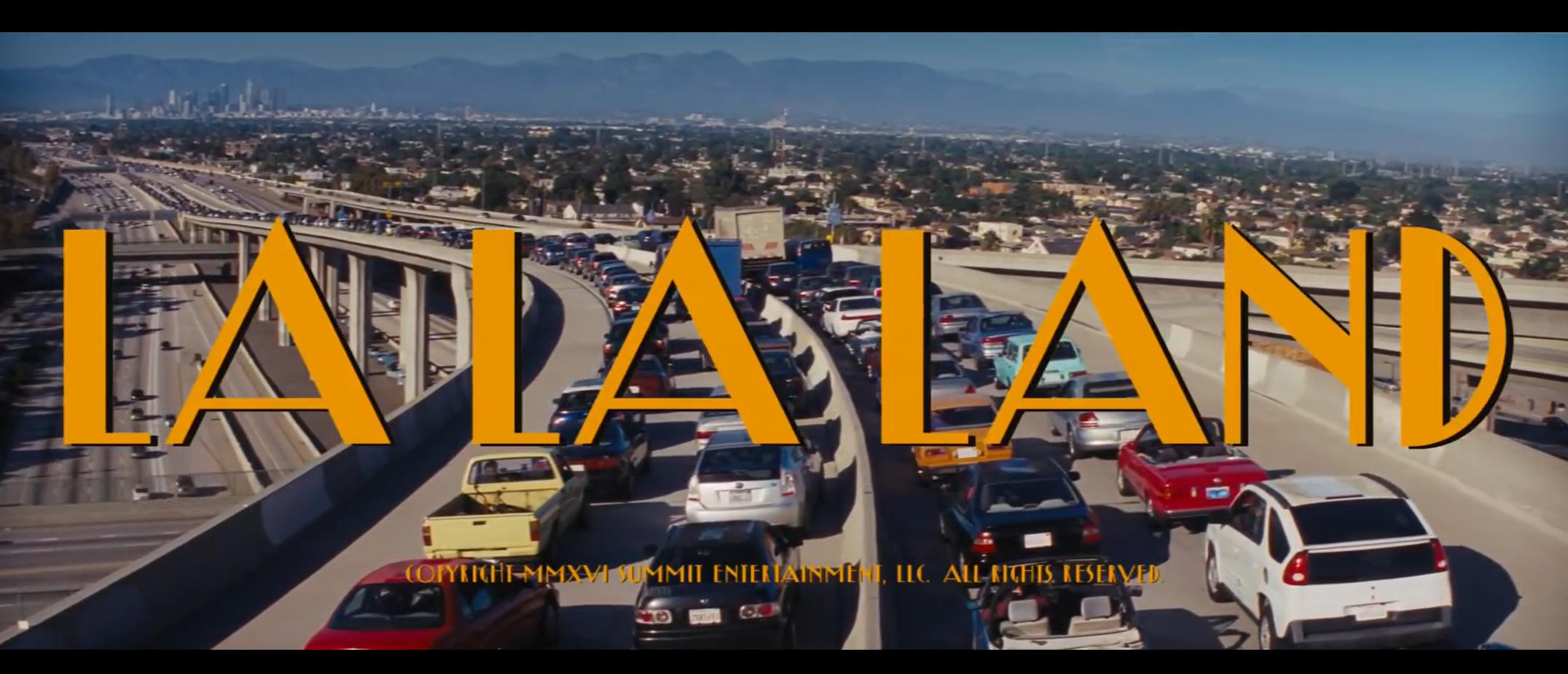 『LA・LA・LAND』