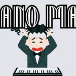 「PIANO MAN」のイメージ