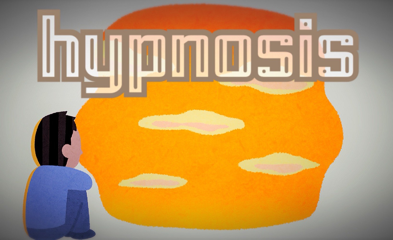 「hypnosis」のイメージ