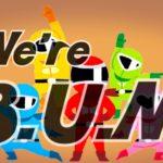 B'z「B.U.M」