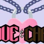 B'z「LOVE&CHAIN」