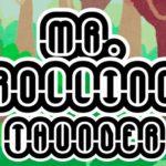 B'z「MR. ROLLING THUNDER」