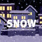 B'z「SNOW」