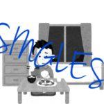 ミスチル「SINGLES」