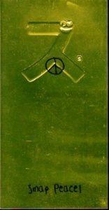 SMAP/26thシングル「peace!」
