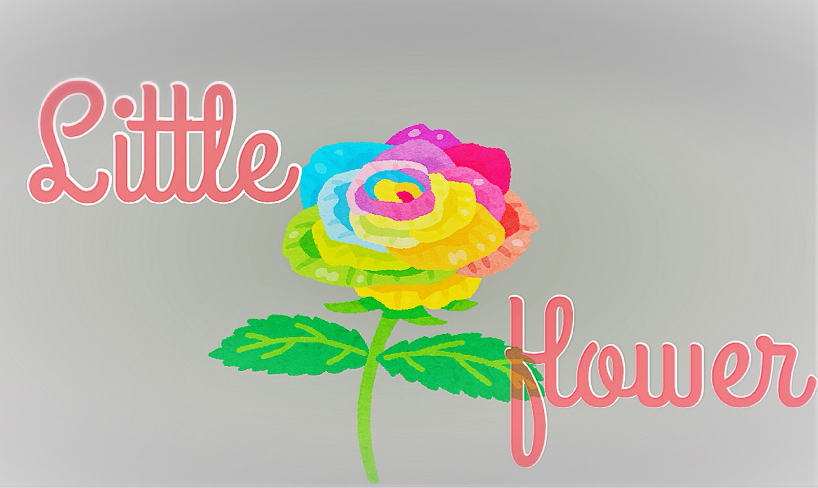 「Little Flower」もイメージ