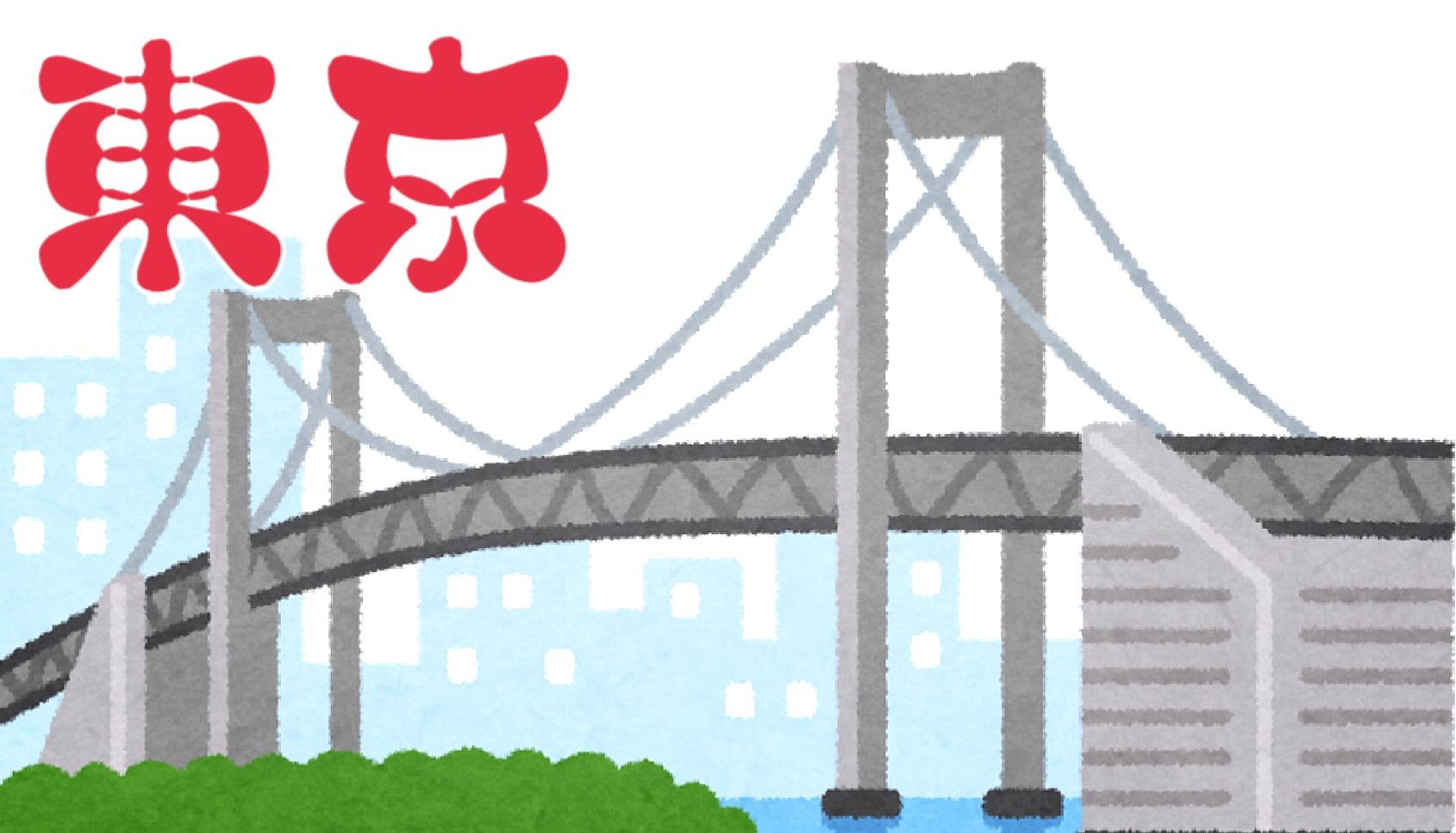 「東京」のイメージ