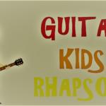 B'z「GUITAR KIDS RHAPSODY」