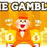 B'z「THE GAMBLER」