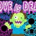 B'z「LOVE IS DEAD」
