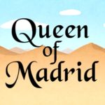 B'z「Queen of Madrid」